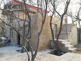 1100متر باغ ویلا در شفیع آباد