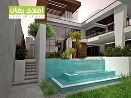 فروش باغ ویلا 1000متر در تیسفون شهریار