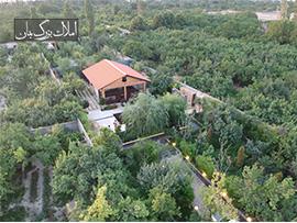 1300متر باغ ویلای فوق لوکس در منطقه شهریار
