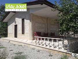 2000متر باغ ویلا در قجرآباد شهریار