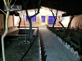 اجاره باغ ویلا 400 متر در ملارد