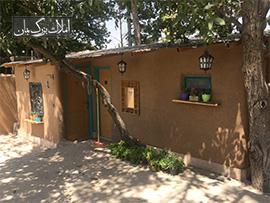 1000متر باغ ویلا شهرکی در ملارد