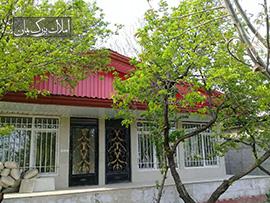 فروش باغ ویلا 1320متر در ویلادشت