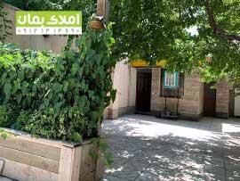 خرید باغ ویلا 1350متر در خوشنام ملارد