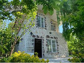 فروش باغ ویلا 2740متری سنددار در رضی آباد شهریار