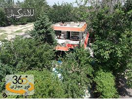 فروش 900متر باغ ویلا مناسب سفره خانه در شهریار
