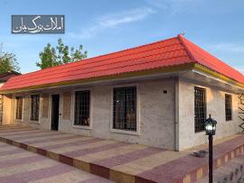 خرید باغ ویلای 1000متر در باغدشت شهریار