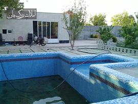 باغ ویلا 1050متر در رزکان شهریار