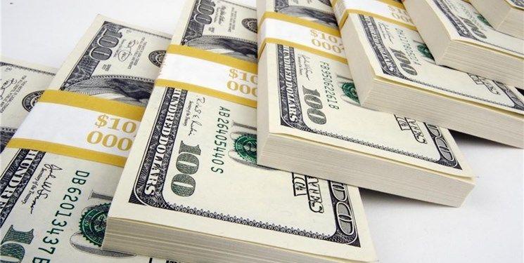 افزایش قیمت دلار جهانی