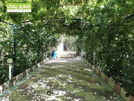 باغ ویلای 1030 متری 130 متر بنا لاکچری