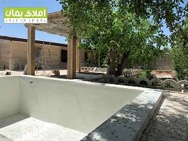 باغ ویلای استخردار با 70 متر بنا در منطقه صفادشت