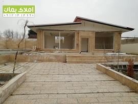 1500 متر باغ ویلای استخر دار در منطقه ویلادشت ملارد