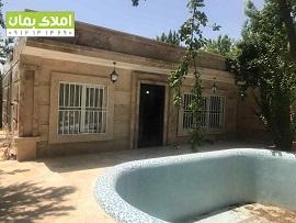 خرید باغ ویلا ارزان 500 متری استخردار نوساز در کردزار