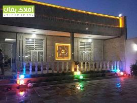 باغ ویلای 1200 متری با 120 متر بنای زیبا در دهشاد شهریار