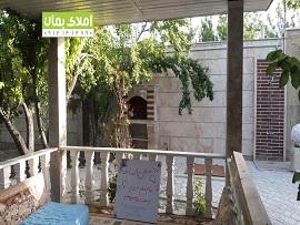 باغ ویلای 1000 متری با بنای 120 متری در لم آباد ملارد