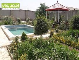 باغ ویلای 760 متری استخردار در قشلاق ملارد
