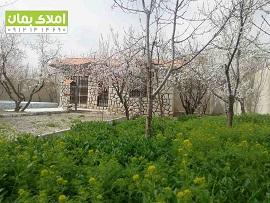 باغ ویلای 500 متری سند شش دانگ در قشلاق