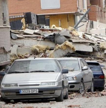 برداشت بیش از حد آب زیرزمینی و زلزله؟