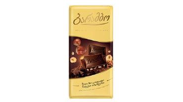 شکلات تلخ 60 درصد