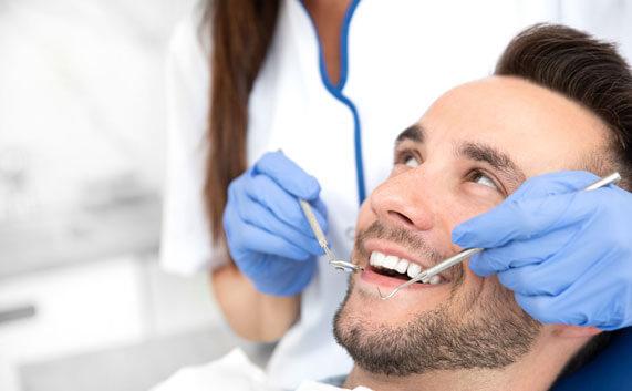 خدمات دندانسازی حرفه ای