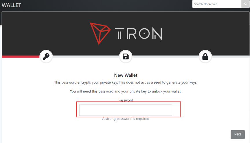 Review TRONSCAN+video tutorial