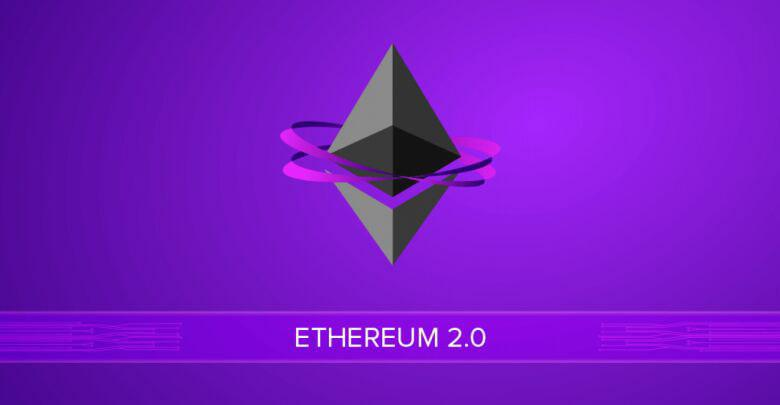 When will the launch date for Ethereum 2.0 be?