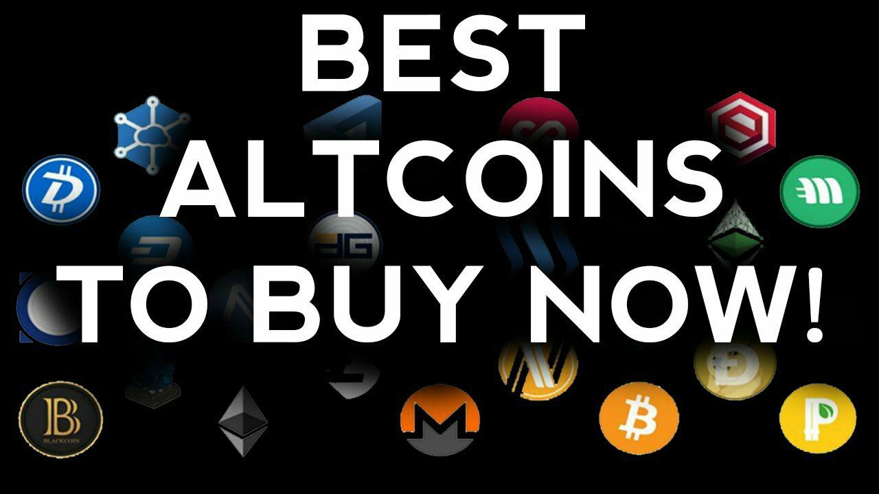 What are the Altcoins to invest in?