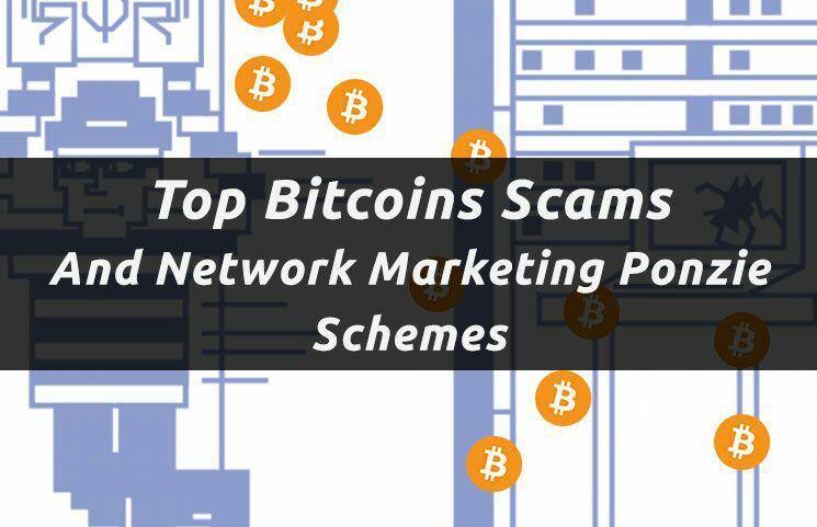 Low-priced bitcoin sales after $ 3 billion fraudulent Ponzi plan stolen!