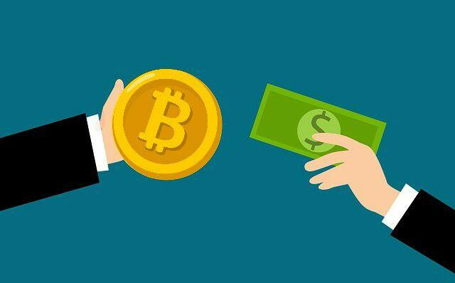 People buy bitcoin to protect their assets