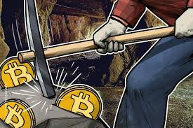 Bitcoin extraction profits rose after one year