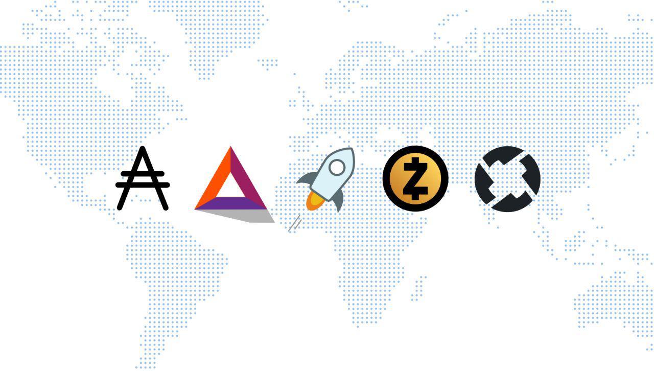Coinbase Exchange Supports Stellar