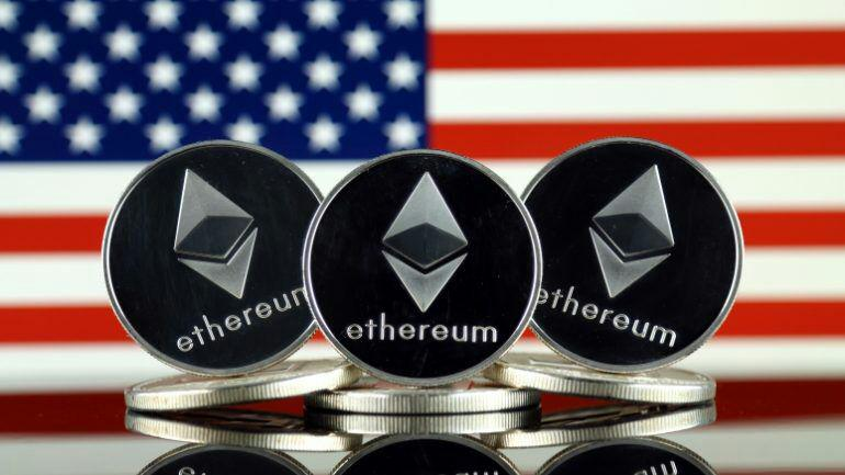 The head of the SEC confirmed: Ethereum is no longer a stock exchange