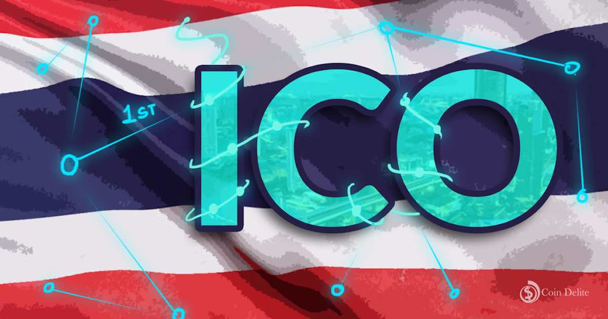 Approval of the first ICO Portal by the Securities and Exchange Commission of Thailand