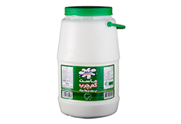 Probiotic Low Fat Yogurt