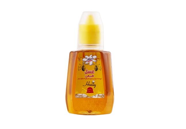 عسل طبیعی 240 گرمی