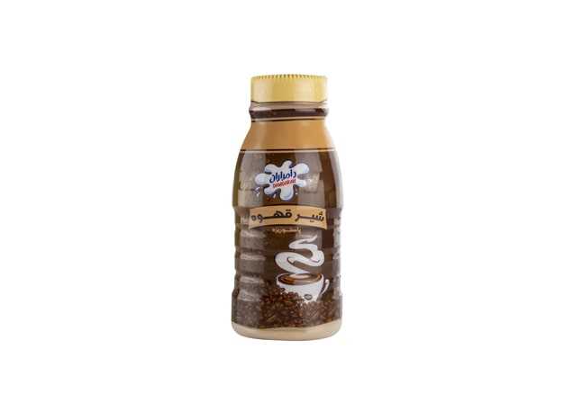 شیر قهوه 230 cc