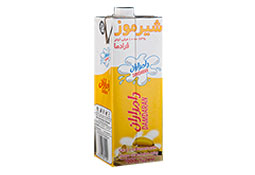 UHT Banana Milk 1000 cc