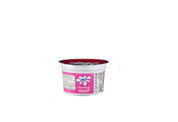 Low-fat yogurt 100gr