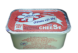 Full fat Pasteurized Fresh Cheese