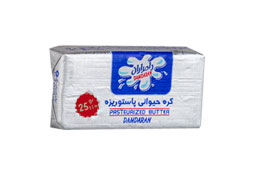 Pasteurized Butter 25gr