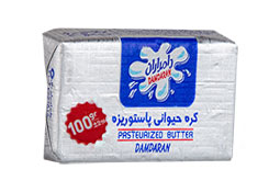 Pasteurized Butter100gr