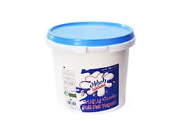 Probiotic full fat Yogurt 1500gr