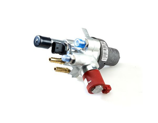 رگلاتور گاز سمند EF7 با فشار بالا