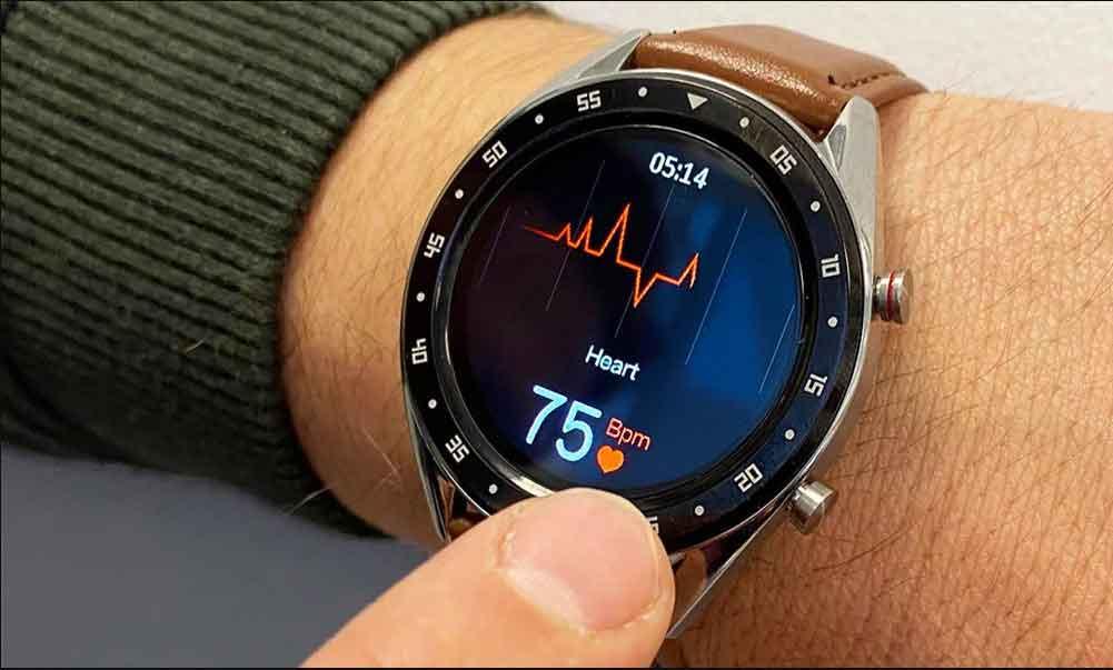 ساعت جدید هوشمند E20