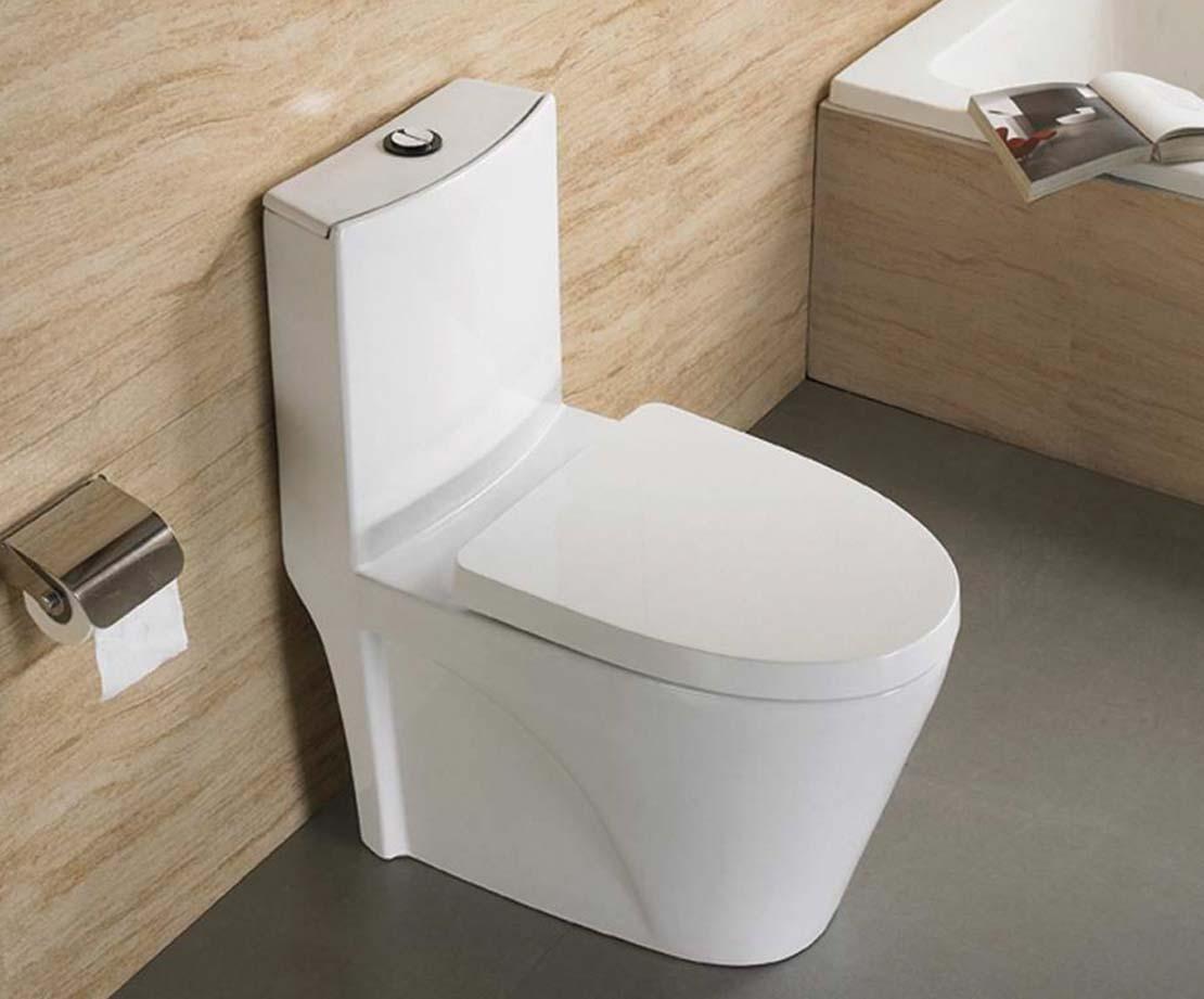 توالت فرنگی مدل T11