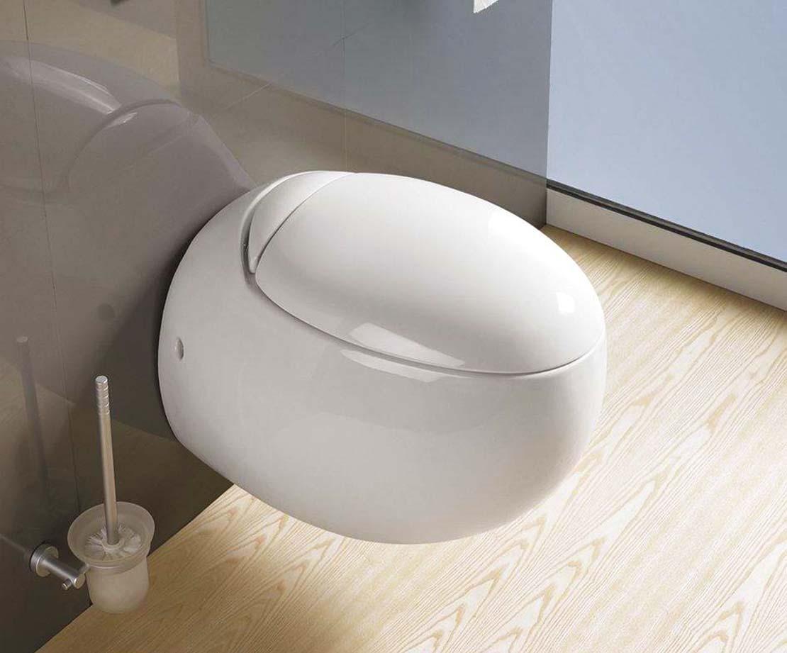توالت وال هنگ مدل WT11