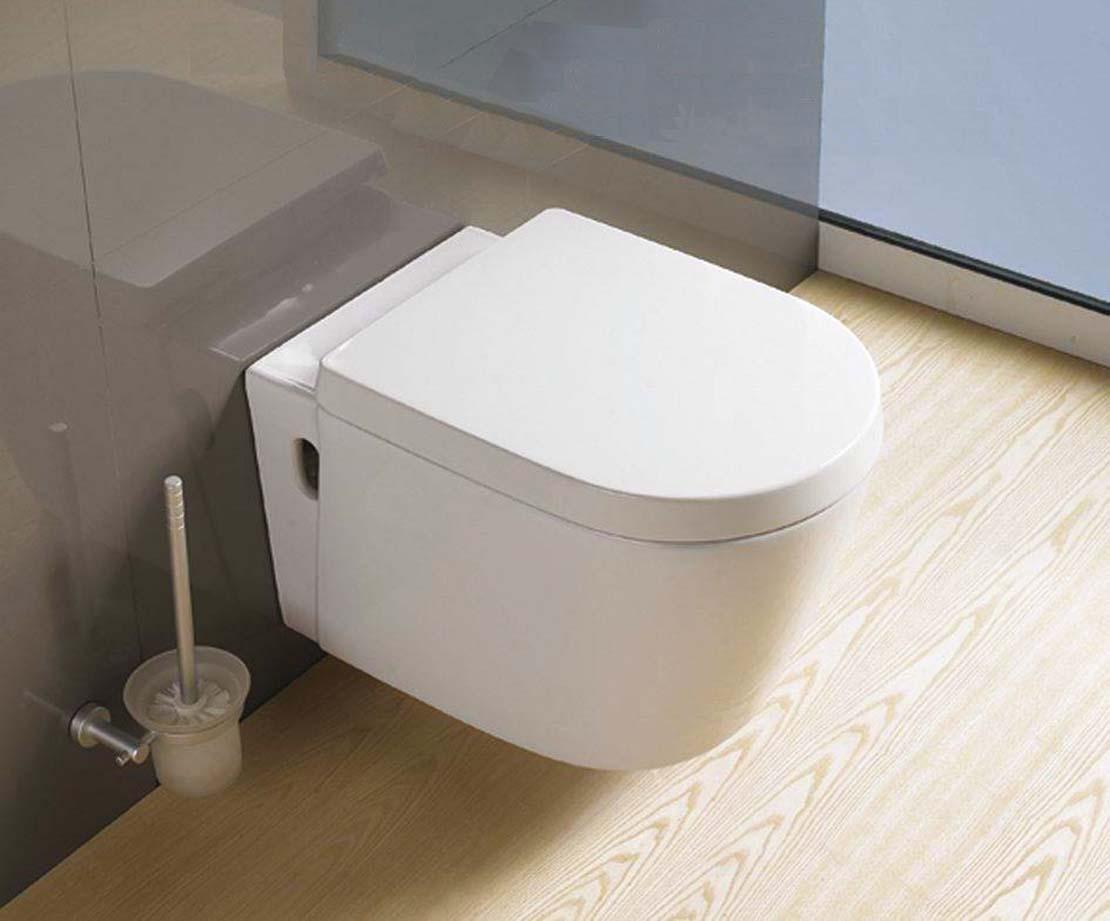 توالت وال هنگ مدل WT12