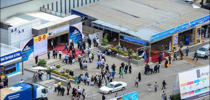 حضور گروه صنعتی الکترو کاوه در هجدهمین نمایشگاه بین المللی صنعت برق تهران