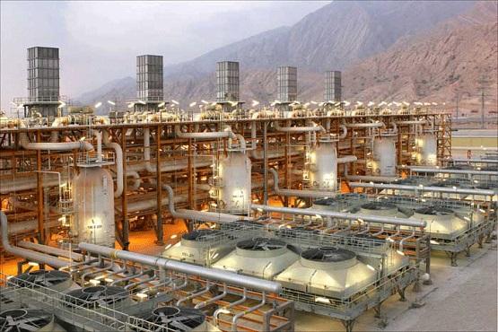 پروژه های نفت و گاز