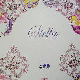 آلبوم کاغذ دیواری استلا کاغذدیواری استلا STELLA